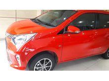 2016 Toyota Calya 1.2 1.2 Automatic MPV Minivans