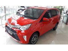 Toyota Calya Matic BIG SALE Ready Stok