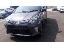 Toyota Calya DP Ringan 15 JUTAAN