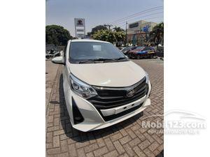 2020 Toyota Calya 1.2 G MPV