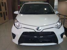 2017 Toyota Calya 1.2 G MT Wagon