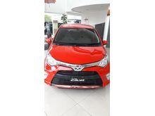 Toyota Calya G 2017 BIG Diskon, Ready Stok