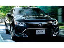 PROMO BEST PRICE Toyota CAMRY 2.5 G BUKTIKAN DISINI