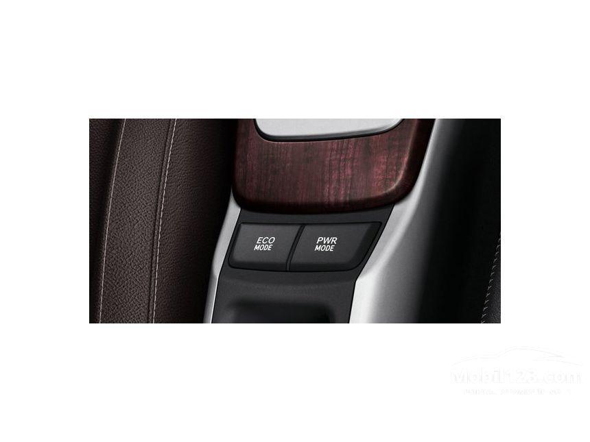 Toyota Fortuner 2016 SRZ 27 Di Banten Automatic SUV Hitam