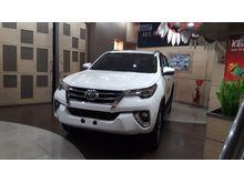 2017 Toyota Fortuner 2.4 VRZ SUV