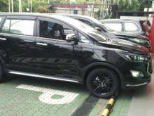 Promo Toyota Kijang Innova Venturer