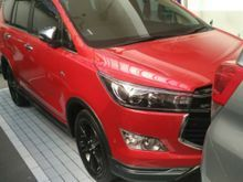 All New Kijang Innova 2.4 Q Matic Diesel Venturer Merah 2017