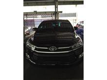 Toyota Kijang Innova 2.4 G At diesel READY 2015 harga bagus