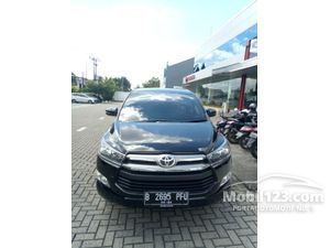 2020 Toyota Kijang Innova 2.0 G MPV
