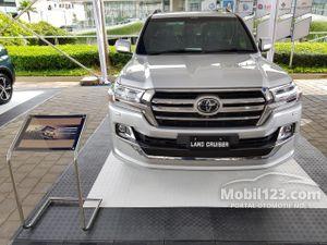 2020 Toyota Land Cruiser 4,5 VX-R SUV