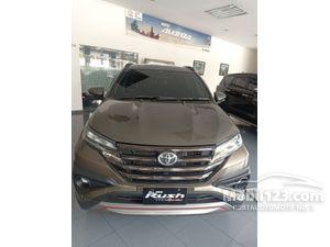 2020 Toyota Rush 1.5 TRD Sportivo SUV