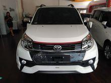 2017 Toyota Rush 1.5 TRD Sportivo Ultimo SUV