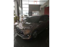 Toyota Sienta 1.5 Q MPV 2017