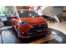 2016 Toyota Sienta 1.5 Q MPV Diskon 35 Juta Stok Terakhir