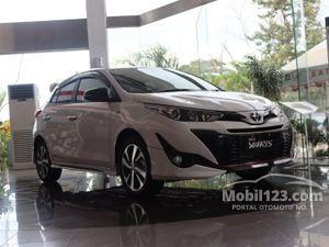 2020 Toyota Yaris 1,5 TRD Sportivo Hatchback