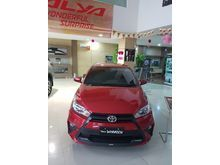 2016 Toyota Yaris 1,5 TRD Sportivo