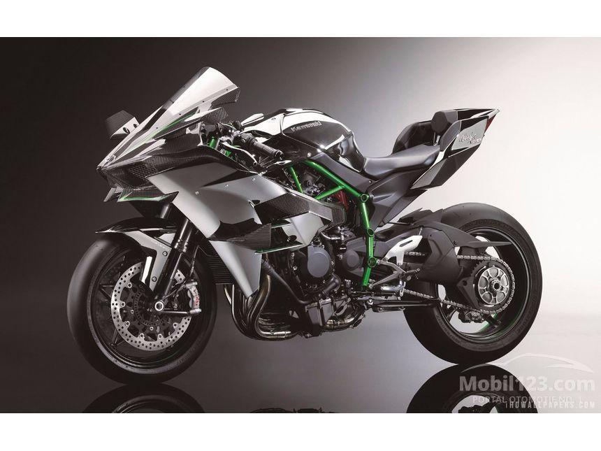 2016 Kawasaki Ninja 250 Manual Sport Bike