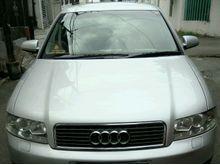 2004 Audi A4 2.4 Sedan