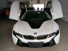 BMW i8 2015 ATPM Super Keren