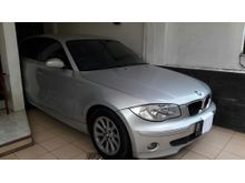 2007 BMW 120i 2.0 Steptronic Hatchback