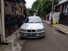 Jual cepat BMW E46