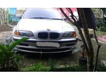 BMW 318i Tahun 2000 Terawat