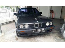1989 BMW 318i 1.8 1.8 Manual Sedan