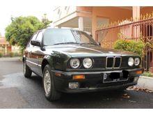 1991 BMW 318i 1.8 1.8 Manual Sedan