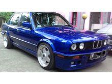 BMW e30 M40 Biru Metalik