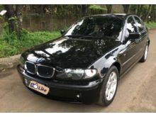 2004 BMW 318i 2.0 2.0 Automatic Sedan