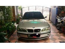 BMW 318i e46 n46 2004