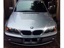 Jual BMW 318i Tahun 2004 Automatic
