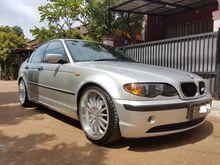 2003 BMW 318i 2.0 sehat kerenn mantappp