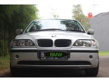 BMW E46/318i 2004 Silver