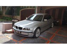 BMW 318i e46 n42 triptonic tahun 2003