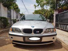 2003 BMW 318i 2.0 Automatic Sedan kerenn iriitt