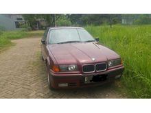 Bandung 1996 BMW 318i E36 M43