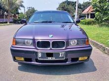 1994 BMW 318i 1.8 E36 1.8 M/T Limited Edition M-Aero