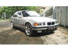 1996 BMW 318 M43 Istimewa Pemakaian Pribadi Harga Nego