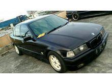 1997 BMW 318i 1.8 E36 1.8 Manual Sedan
