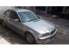 2001 BMW 318i 1.9 Sedan