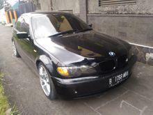 2001 BMW 318i 1.9 M43