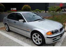 2000 BMW 318i 1.9 Sedan