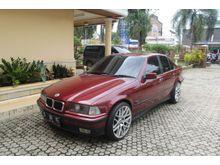 1995 BMW 320i 2.0 2.0 Manual Sedan