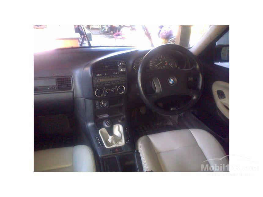 Jual Mobil BMW 320i 1995 2.0 Manual 2.0 di Bali Manual ...