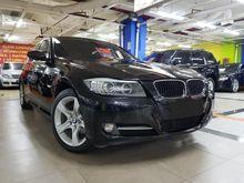 2012 BMW 320i E90 LCi Tdp Ringan