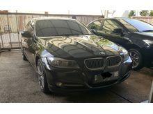 2012 BMW 320i 2.0 Sport Sedan