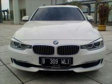 2013 BMW 320i HARGA KHUSUS KREDIT
