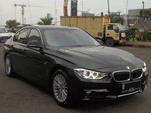PASKAH. BMW 320i 2.0 Luxury 2015 FACELIFT