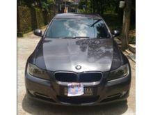 2009 BMW 320i 2.0 Sedan